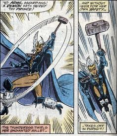 Storm Thor