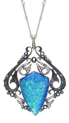 Jewelry Diamond : WoW! Stephen Webster