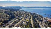 A BEAUTIFUL PLACE Powell River offers unspoiled wilderness beauty, endless ocean vistas and more than 36 lakes in temperate rainforest to explore. Great Places, Beautiful Places, Powell River, Sunshine Coast, Outdoor Recreation, Naturally Beautiful, Wilderness, Coastal, Ocean