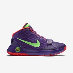 huge selection of 3d74c 0e5cd KD Trey 5 III Men s Basketball Shoe. Nike Store UK
