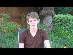 Robbie Kay from WAYS TO LIVE FOREVER answers your questions