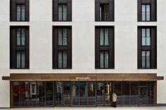 Luxury hotel in Milan - Bulgari Hotel Resort