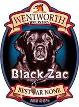 Wentworth Black Zac