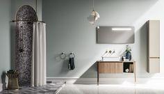 Art by Puntotre #bathroom #arredobagno #artdeco #design #homestyle ...