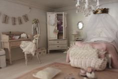 dollhouse rooms | Share