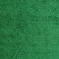 Emerald Green Chenille Upholstery Fabric for Furniture - Emerald Throw Pillow Material - Luxury Chenille Headboard - Dark Green Home Decor