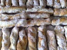 Sausage, Bread, Cookies, Food, Gastronomia, Buns, Tortilla Pie, Afternoon Snacks, Pastries