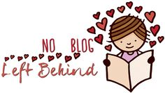 No Blog Left Behind on Books by Migs