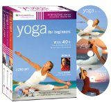 Yoga For Beginners (3 DVD Set): exercise videos