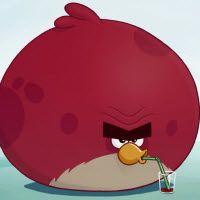 Nuevas bebidas Angry Birds con zumo y sin gas. Descubre sus diferentes sabores ¡Deliciosas! #juverangrybirds Angry Birds, Ver Video, Mario, Fictional Characters, Beverages, Bebe, Fantasy Characters