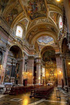Roma, Santa María Magdalena