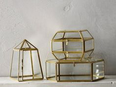 11 Gorgeous Jewelry Boxes