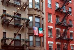 Where to Find Italy in America – New York's Mulberry Street | ITALY Magazine