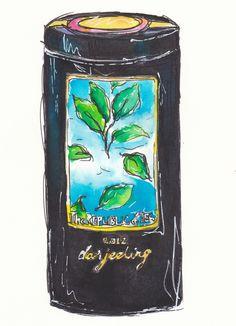 I love this tea tin...  http://traceyfletcherking.blogspot.com.au/