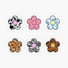 Tumblr Stickers, Phone Stickers, Cool Stickers, Printable Stickers, Journal Stickers, Macbook Decal Stickers, Indie Room Decor, Indie Bedroom, Arte Indie
