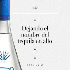 """""""Dejando el nombre del tequila en alto"""" - Tequila 29"""