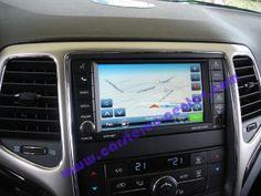 Interfaccia AV MyGiG per navigatore esterno