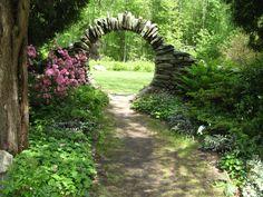 Kinney Azalea Garden, Kingston, RI