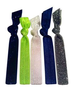 Super Bowl Seahawks Super Glitter Pack @sassyknots.com