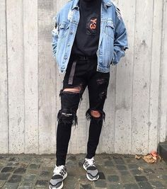 Gay outfit