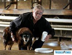 """Cão """"mais velho do mundo"""" morre aos 30 anos na Austrália"""