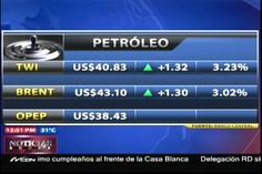 Cotización de la moneda, precio de los metales y los combustibles para hoy Jueves 4 de Agosto de 2016