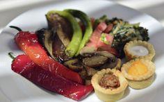 Nyd lækker tyrkisk mad i Tyrkiet. Se mere på http://www.apollorejser.dk/rejser/europa/tyrkiet