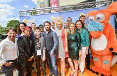 Film Vorstellung: LEINEN LOS! Jungfernfahrt von 'Ooops! Die Arche ist weg …' plus Gewinnspiel