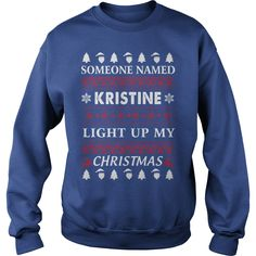 KRISTINE light up my christmas  #gift #ideas #Popular #Everything #Videos #Shop #Animals #pets #Architecture #Art #Cars #motorcycles #Celebrities #DIY #crafts #Design #Education #Entertainment #Food #drink #Gardening #Geek #Hair #beauty #Health #fitness #History #Holidays #events #Home decor #Humor #Illustrations #posters #Kids #parenting #Men #Outdoors #Photography #Products #Quotes #Science #nature #Sports #Tattoos #Technology #Travel #Weddings #Women