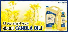 #GoodToRead Testimonials say it better… Know all you should know about using Canola oil here