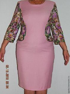 Купить или заказать Платье02 в интернет-магазине на Ярмарке Мастеров. Платье из павловопосадского платка…