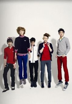 Shinee Jonghyun, Lee Taemin, Minho, Shinee Debut, Lee Jinki, Kim Kibum, South Korean Boy Band, Boy Bands, Sweetie Belle