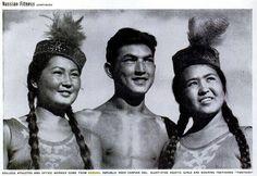 Kazakh youth