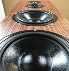 Guide on how to build a pair of DIY floor standing speakers with dual woofers  http://audiojudgement.com/diy-floor-standing-speakers/