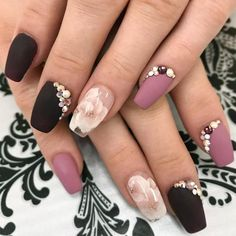 Pinterest Christmas Nail Artnail Art Project Mc2splash Nail Art