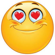 Love Smiley!!!