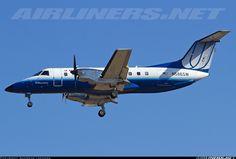 Skywest Airlines Embraer EMB-120ER Brasilia  Los Angeles - International (LAX / KLAX) USA - California, August 31, 2012