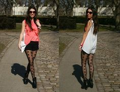 Happy sunny birthday to me! (by Gabriela Jordan) http://lookbook.nu/look/4725657-Happy-sunny-birthday-to-me