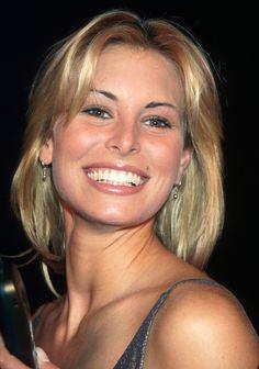 Niki Taylor (1997)  - MarieClaire.com