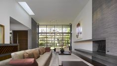 Brentwood Residence,© Art Gray Photography