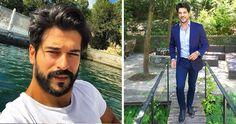 O Τούρκος ηθοποιός που έχει ξετρελάνει όλες τις Ελληνίδες. - Τι λες τώρα;