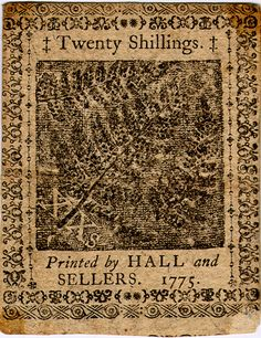 twenty shillings equal one GBP