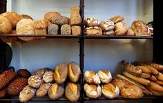 There's nothing like the smell of #fresh #bread in the morning.