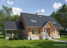 Ein eigenes Haus zu bauen, ist für viele ein Traum. Und für manche wird er zu einer spannenden Reise. Wie wäre es zum Beispiel mit einem Holzhaus?