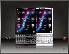 BlackBerry Q40 vision steps up the specs