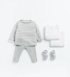 -BABY SHOWER-MINI | 0-12 months-KIDS | ZARA United States