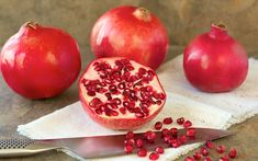 Pomegranates Demystified: Step by Step, No Fuss, No Mess, No Water!