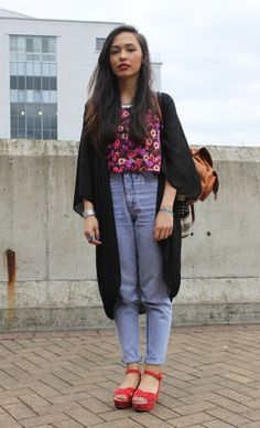 90s-Boyfriend-Denim-London-Graduate-Fashion-Week-1244 stylesight