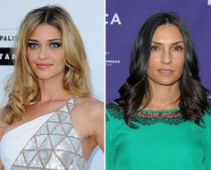 Best of The Celebrity Medium-Length Curly Hairstyles  #mediumhair #hairstyles #celebrityhairstyles