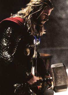 Thor/Chris